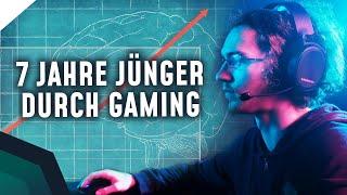 Gaming macht schlau! Das passiert in deinem Gehirn bei Fortnite, Portal & Co!