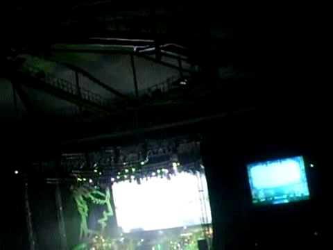 [2008.12.30] Lena Park & Alex - Gentle rain