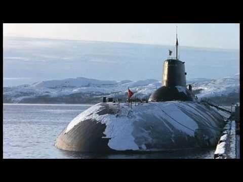 le plus grand sous marin du monde russie le typhon sovi tique akula classe 941 youtube. Black Bedroom Furniture Sets. Home Design Ideas