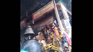 Pandi kovil, madurai சாமி ஆட்டம் , குறி சொல்லுதல், அருள் வாக்கு