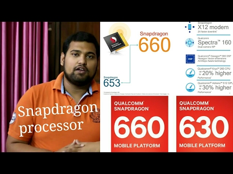 Qualcomm Snapdragon 660 and 630 processor - Best budget flagships..?