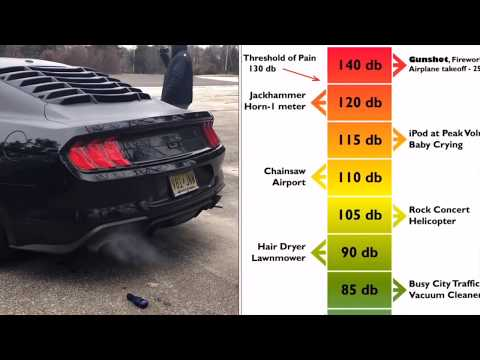 Here's why the 2002 Mustang is the Best Sounding Motor of all time!