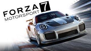 Forza Motorsport 7 Soundtrack (Full OST)