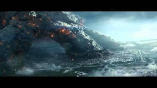 Смотреть онлайн - День независимости 2/ Возрождение - Русский Трейлер (2016)