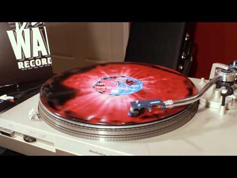 1990: I Guerrieri Del Bronx (The Bronx Warriors) // Walter Rizzati -- [Full Vinyl Rip]