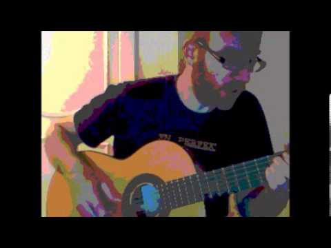 Enter Sandman - Acoustic version