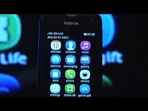 Nokia Asha 311 and 305 review