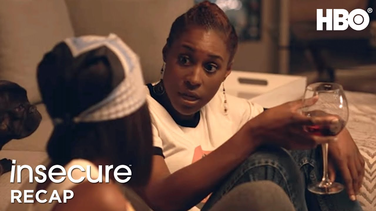 Catch Up On Insecure Before Season 3 | HBO