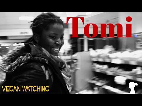 Why I Went Vegan | Vegan Watching Tomi (The Vegan Nigerian)