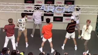 Download 170819 마이틴(MYTEEN)꺼내가(Take It Out)/ OMIYA ARCHE MP3 song and Music Video