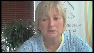 Установочная сессия с экспертами конкурса Православная инициатива 2021 Алла Ларина