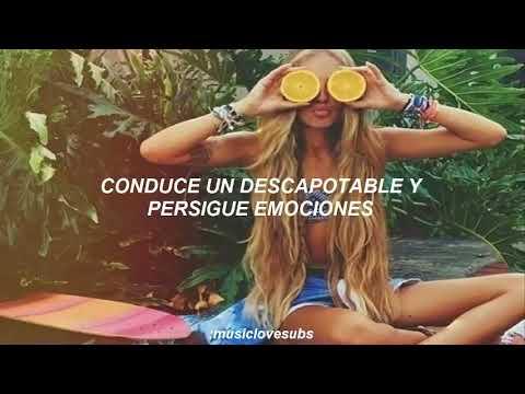 calvin harris; feels ft. katy perry, pharrel williams, big sean (español)