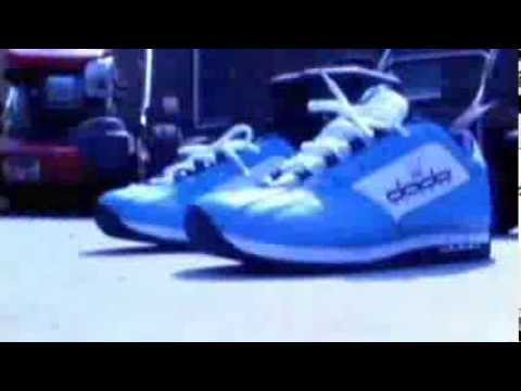 DADA SHOES  commercial  - YouTube 52f5d8381a21