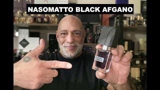 Nasomatto Black Afgano REVIEW