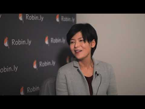 The Role of COO In Startups - Wei Luo, COO & Head of Product @ DeepMap - Robin.ly Leadership Talk