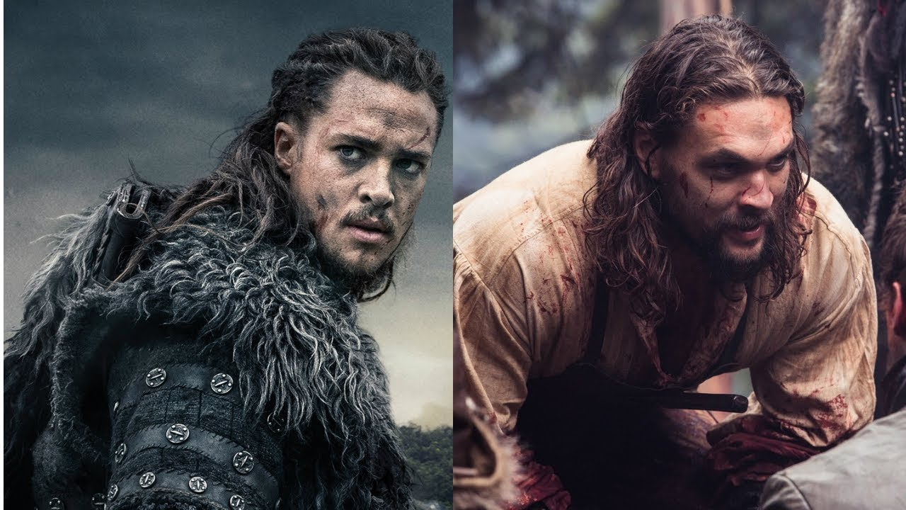 Download 6 Amazing Tv Shows Like Game of Thrones on Netflix (#got)