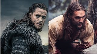 6 Amazing Tv Shows Like Game of Thrones on Netflix (#got)