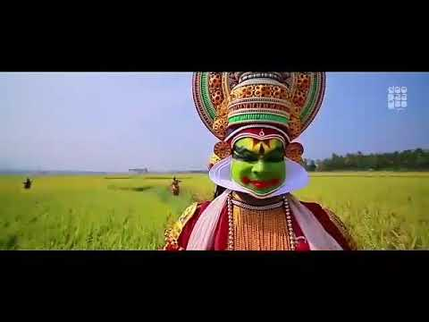 Cumbum Na gethu official video..........