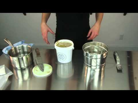 Repeat How to soften plumbers putty using spray oil by Rob