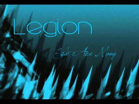 Legion - We Are Many Club Mix Ep.2