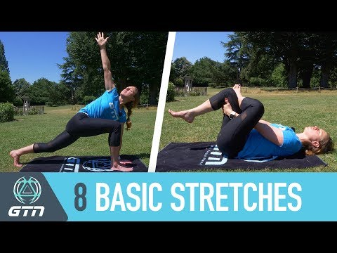 Mobility Routine For Triathletes | 8 Fundamental Stretches