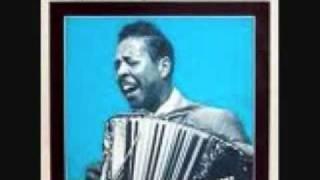 Clifton Chenier - Houston Boogie