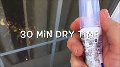 DIY Sealing a LEAKING Window