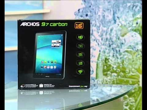 Archos Carbon 97 (16GB) | Citrusstv.com