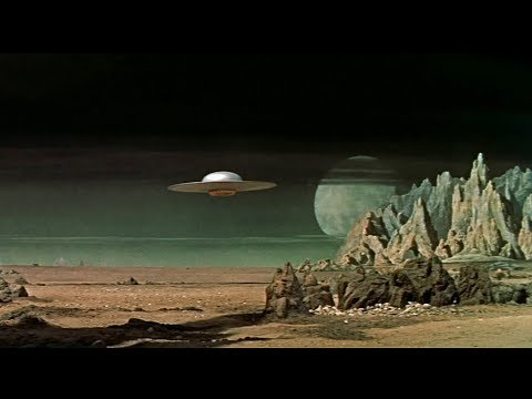 What Exoplanets Look Like in Film vs. Reality - Offworld Episode 23