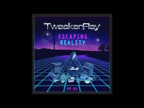 "TweakerRay - Code Breaker (Instrumental Version) from the EP ""Escaping Reality 01"""
