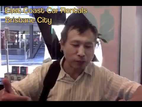 Car Hire Brisbane Testimonial 20110515