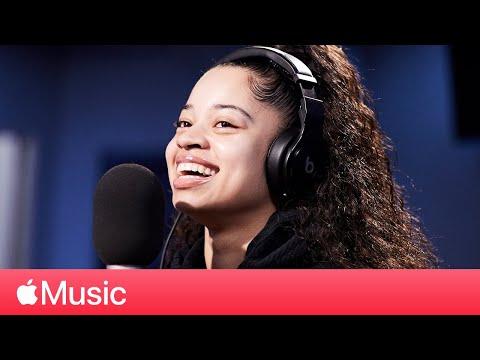 Ella Mai: Grammys Meek Mill & HER  Beats 1  Apple