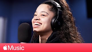Ella Mai: Grammys, Meek Mill & H.E.R | Beats 1 | Apple Music