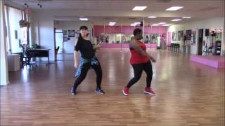 Shape of You Ed Sheeran Bkaye Remix - Zumba®/Dance Fitness