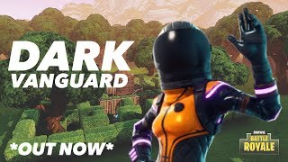 "NEW Free Skins UPDATE! - ""DARK VANGUARD"" (Fortnite Battle Royale)"