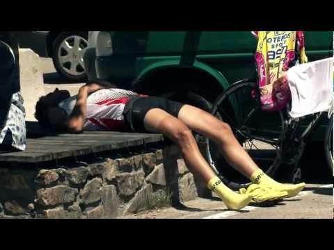 La Marmotte 2011 Official Video - GRAND TROPHÉE CYCLING EVENT