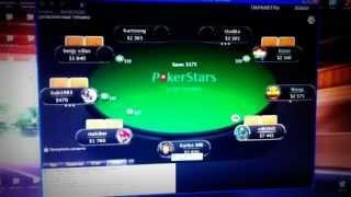 Обучающее видео по покеру СНГ урок №1