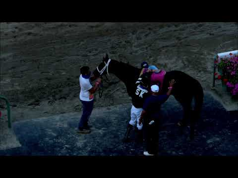 video thumbnail for MONMOUTH PARK 07-19-20 RACE 12