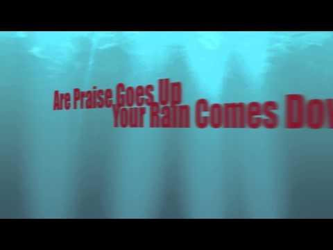 Planetshakers Turn It Up Lyrics