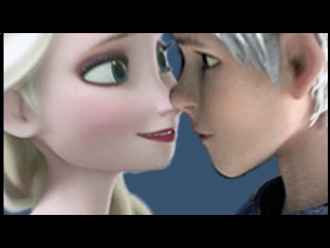 Jelsa~Everytime We Touch