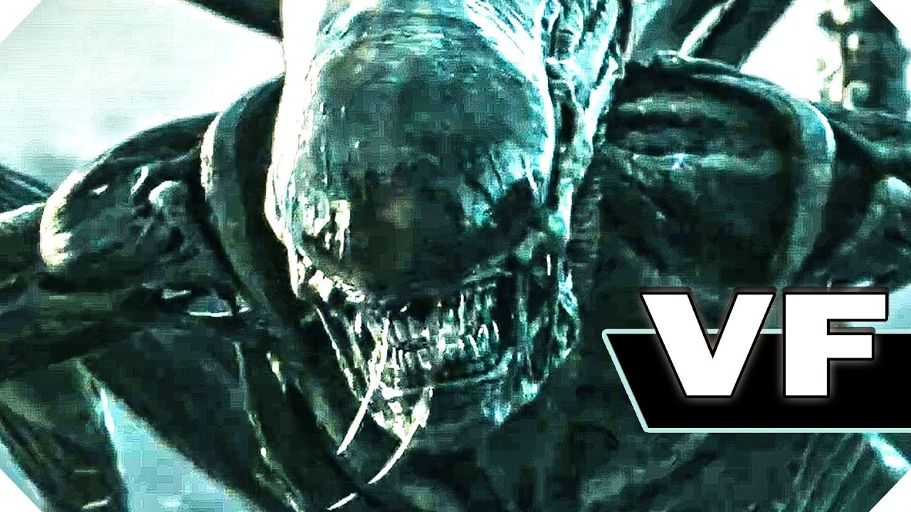 Alien Covenant Online Stream
