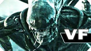 Alien: Covenant - NOUVELLE Bande Annonce VF (Prome...
