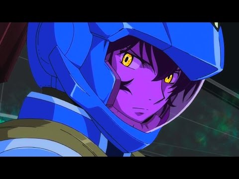 Top 10 Gundam Pilots