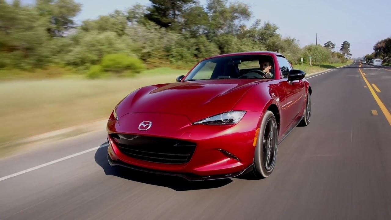 2020 Mazda Mx 5 Miata Ratings
