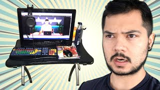 Brutally roasting your PC gaming setups #Part1