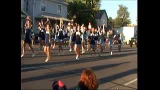 2015 Popcorn Parade - WOCB TV39 - Marion Ohio - 9/10/15