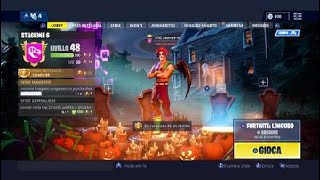 I've been buying Fortnite accounts rare