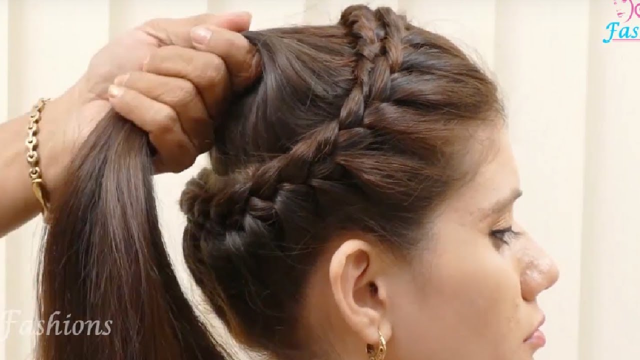 7 Easy Hairstyles for Long Hair  Best Hairstyles for