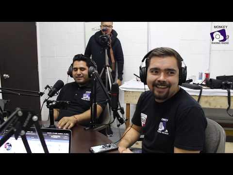MONKEY RACING RADIO #009 ESPECIAL DE RESTAURACIÓN