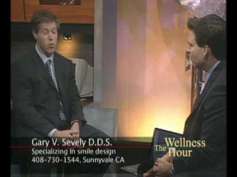 Dr. Gary Sevely of Soothing Dental on The Wellness Hour